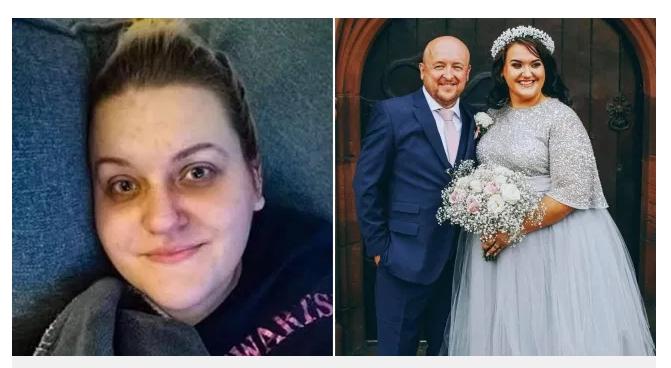 Невеста од пеколот: Глумела дека умира од рак за да собере пари и да си направи свадба од соништата (ФОТО)