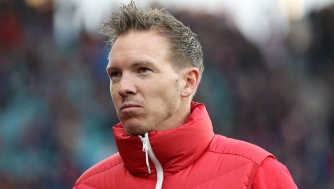 Нагелсман нема да го напушти Лајпциг