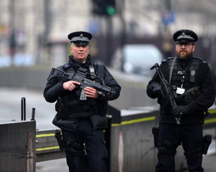 Лондончанец убиен за чанта од 800 фунти
