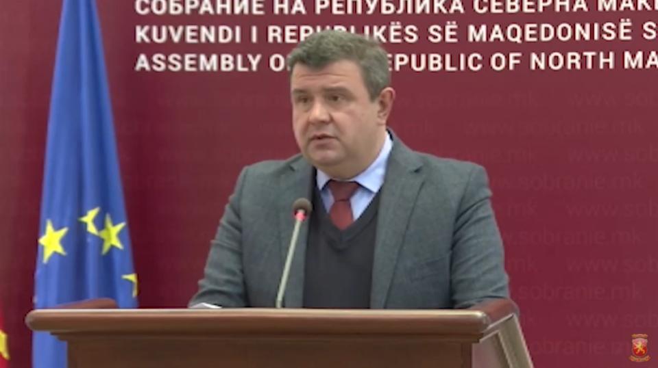 Мицевски: Факт е дека отисокот со прст дава сигурност во целата постапка за спроведување на пописот
