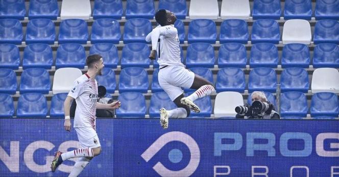 ВИДЕО: Чудо во Серија А – Леао од Милан даде гол по само ШЕСТ секунди!