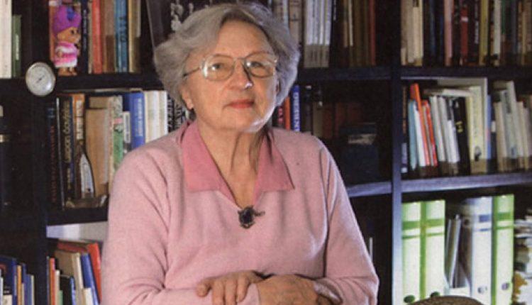 Почина легендарната Милка Бабовиќ