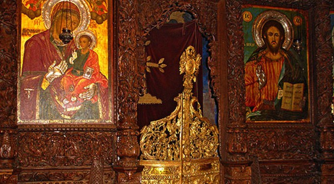 Календар на МПЦ: Утре се слават Светите сестри Марта и Марија и еве уште кои други светци