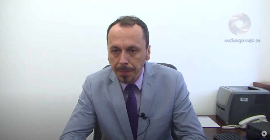 Петрушевски: Заев ги злоупотребува пратениците за криминалните зделки со Макепетрол