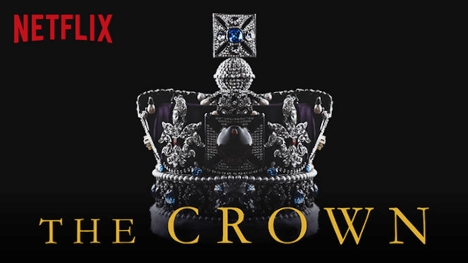 """Нетфликс одби да ја обележи серијата """"Круна"""" како фикција"""