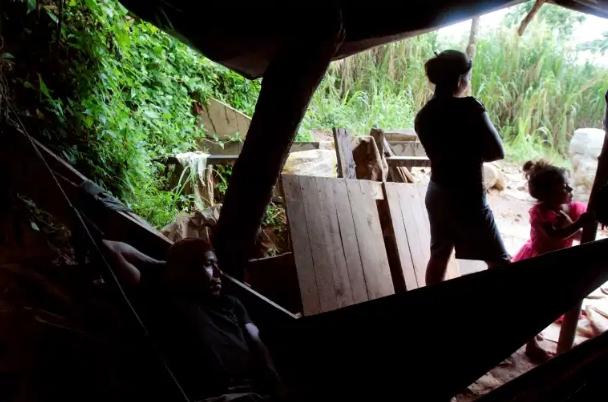Најмалку две жртви во несреќата во рудник за злато во Никарагва