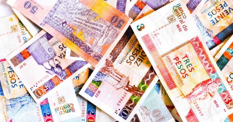 Куба од 1 јануари укинува една од двете валути