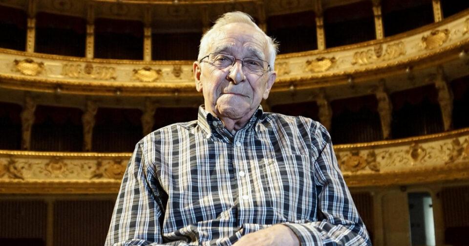 Во Загреб почина познатиот хрватски актер Перо Квргиќ
