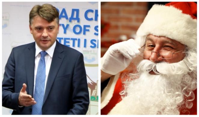 Скопско Ехо: И Дедо Мраз да му помага на Шилегов нема да оствари ни третина од ветеното