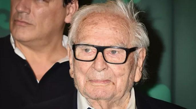 Почина модниот креатор Пјер Карден
