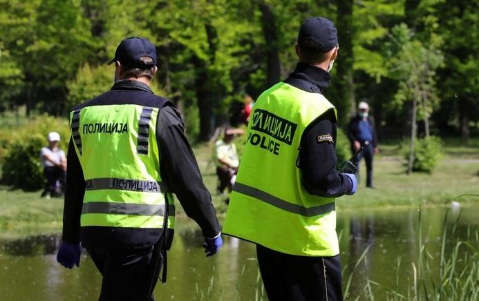 Пронајдено 12-годишното девојче од Прилеп и предадено на мајката