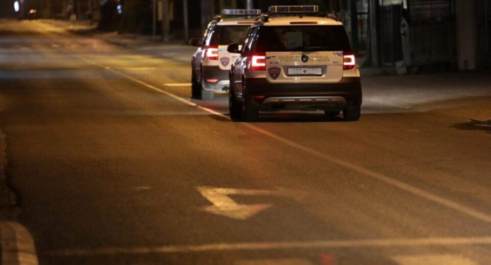 Во Велес за 5 часа санкционирани 14 возачи за неправилно престигнување