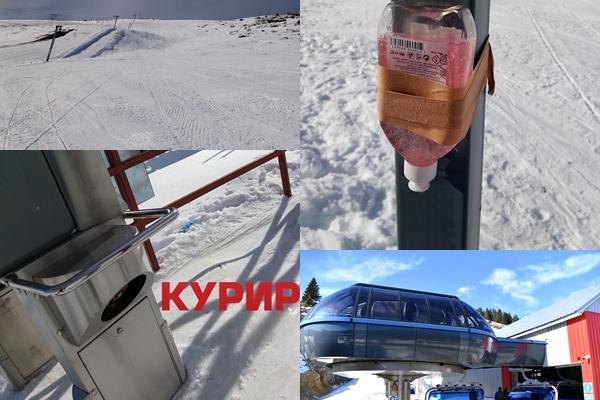 ВЛАСТА ЈА УНИШТИ ПОПОВА ШАПКА: Скијачите разочарани од понуденото, туристите гневни на власта по најавата дека Заев ќе го продава ски центарот
