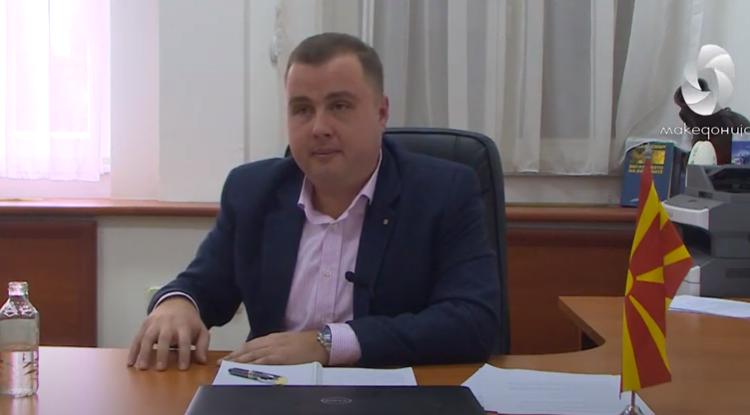 Пренџов: Власта со законското решение за финансирање на единици на локална самоуправа признава дека државата е во многу лоша финансиска состојба