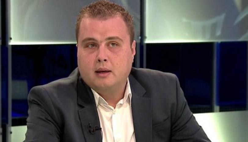 Пренџов: Наркобосови, дилери и атентатори влегувале слободно по институциите и се сликале за македонски пасош