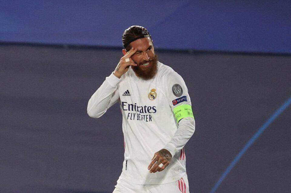 Шпанците тврдат: Рамос го напушта Реал Мадрид!