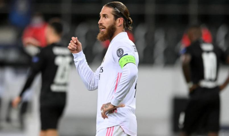 Рамос го одбрал следниот клуб, ќе заработи 45 милиони евра