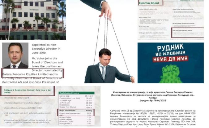 """Кои се бугарските газди на """"Иловица"""" поради кои Заев од Струмица ја загуби еколошката свест?"""