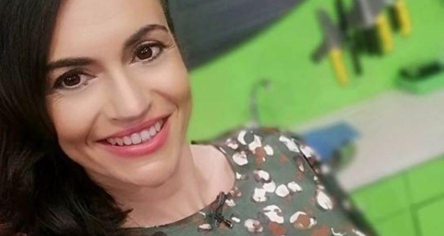 """Водителката на """"Брза кујна"""", Сања Савеска позираше покрај момчето, па ги открија нивните желби за 2021"""