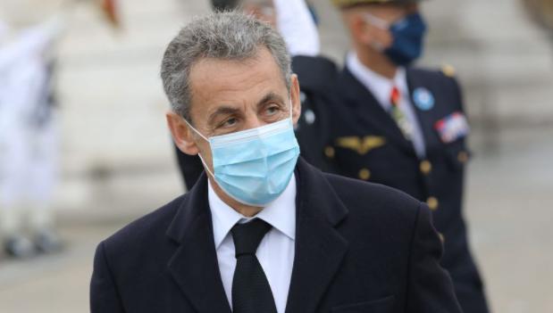 Саркози доби 1 година затвор – казната ќе ја издржува дома