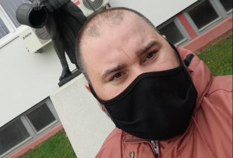 Штипјанец одлучил да замине во Сисак и да помогне: Страшни глетки, но обединети сложни се борат