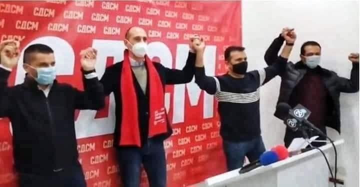 Николов: По изиграните ора во Штип, денес Филипче и Заев го исмеваат народот со нови мерки