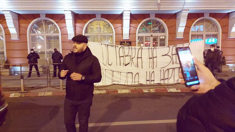 Костовски: Ѓорѓи Димитров им даде права на македонското малцинство во Пиринска Македонија, а денес Заев им ги одзеде правата на сите Македонци