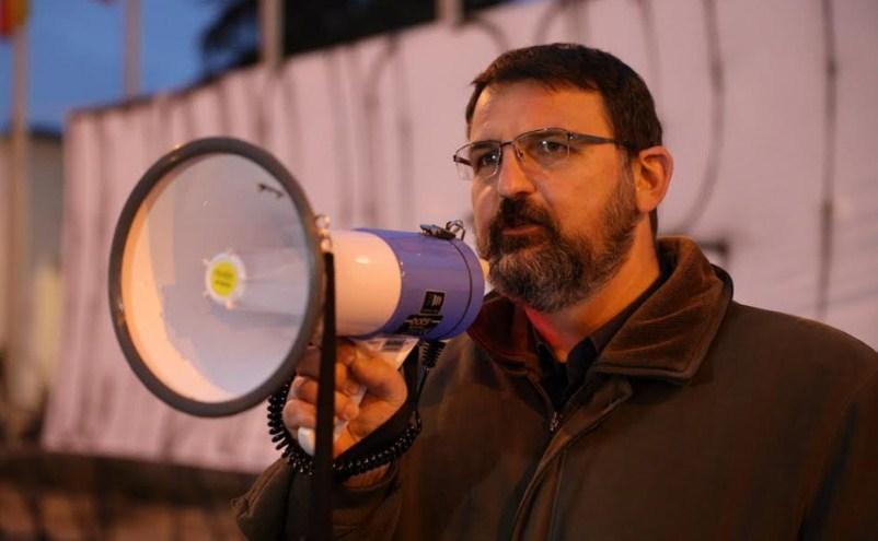 Стоилковски: Ова не е влада, со Македонија владее мафијата која мора итно да падне