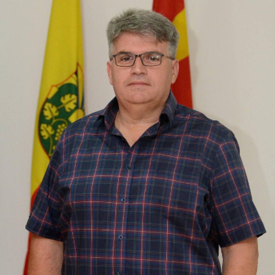 Мартиновски: Општина Бутел е синоним за партиски вработувања и недомакинско работење