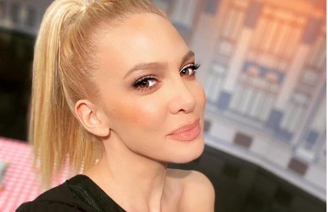 """Милица Тодоровиќ по раскинувањето со актерот Петар Стругар: """"Побарав помош кај психијатар"""""""
