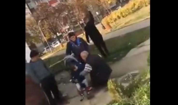 Пукање во Скопје среде бел ден: Со чинот се пофалија на социјалните мрежи (ВИДЕО)