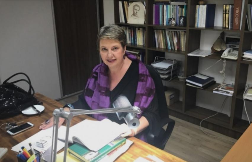 """Елка Јачева Улчар за Радио Лидер: Во Софија веќе е договорено да не се употребува терминот """"македонски јазик"""""""