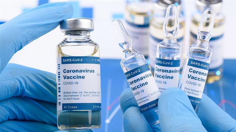 Вакцината од Оксфорд е најефикасна кога ќе се прими во две дози