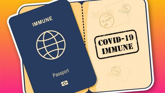 СЗО до своите членки: Не воведувајте обврска за доказ за вакцинирање или имунитет при патување