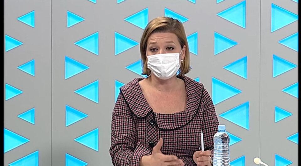 Василевска: Попис на државјани не се прави, ова е сериозно злосторство во кое што соучествува власта