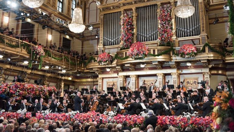Традиционалниот виенски Новогодишен концерт ќе се одржи на 1 јануари 2021