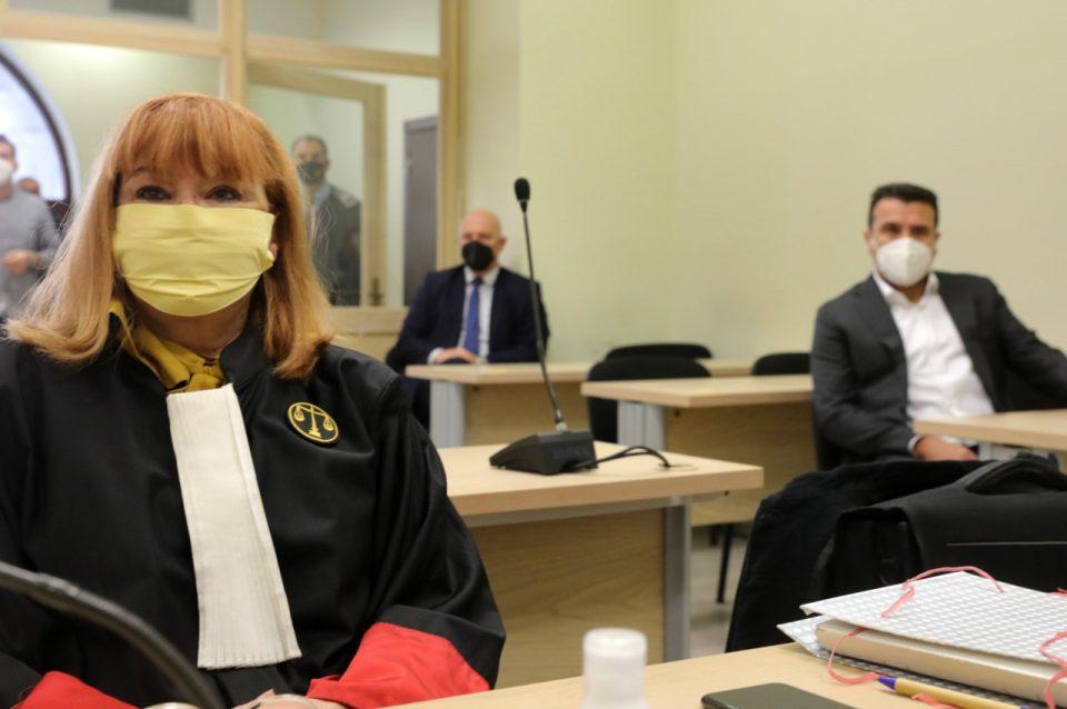 Лагите на Заев на површина- измислија сведок за 27 април за да осудат невини луѓе на 200 години затворска казна