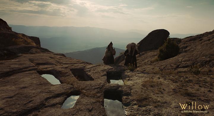 """""""Врба"""" со Мариово и Трескавец во трка за наградата Најдобра филмска локација во Европа"""