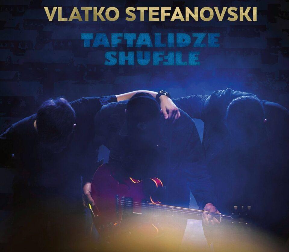 Новиот албум на Влатко Стефановски е најпродаван албум во Хрватска