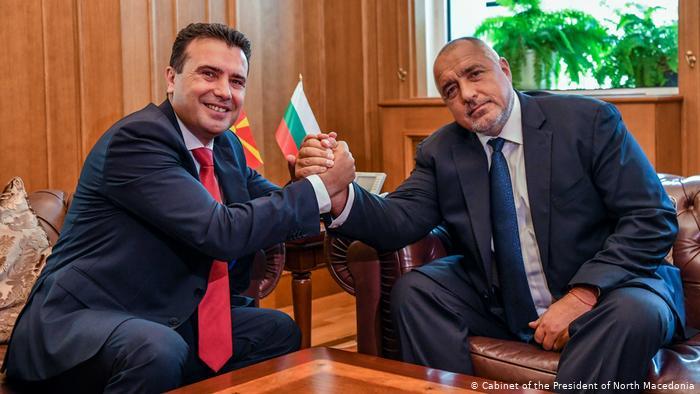 Мицкоски: Ако Заев не знае што бара сега Бугарија, требало да знае уште пред четири години кога давал ветувања и преземал концесии