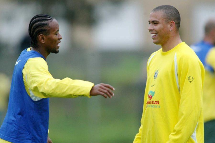 Легендарниот Роналдо го посочи најдобриот играч со кого играл: Не знам дали е подобар фудбалер или тренер