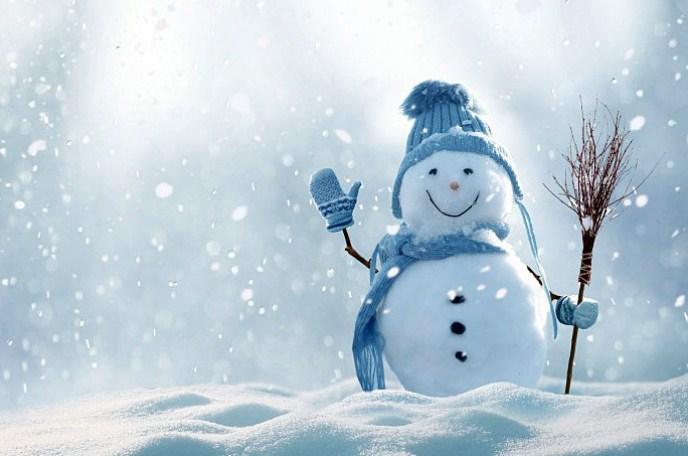 Денеска почнува зимата