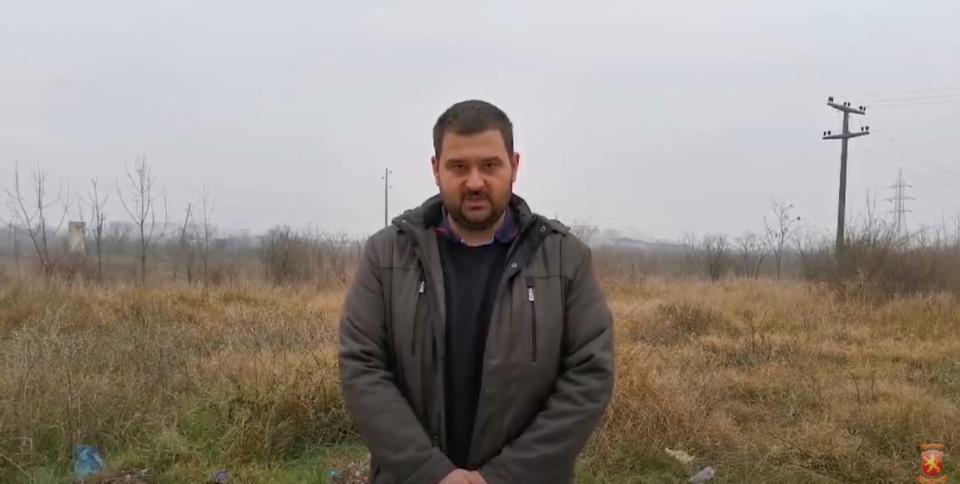 Живковски: Веднаш министерството за транспорт и врски да ги одземе ингеренциите на Општина Кисела Вода во областа на урбанизмот, да се стави крај на дивеењето на Темелковски