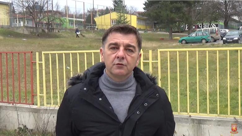 Коцевски: Нема место во градинките во Гази Баба, градоначалникот вети а не изгради нови градинки и училишта