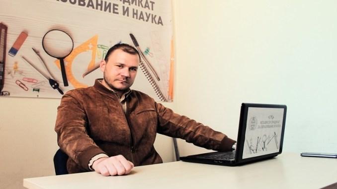 Гиевски:Баравме начин како да стапиме во контакт со Царовска, но таа целосно не изигнорира