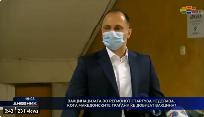 Филипче почна да лаже повеќе и од  Зоран Заев
