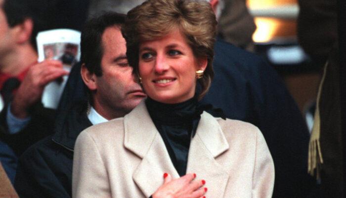 Поранешниот љубовник на принцезата Дијана по 25 години ја откри нејзината најголема тајна