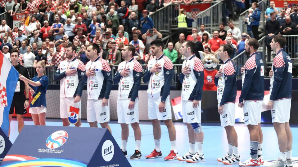Група Ц: Хрватска сонува нов медал, Катар главен конкурент за првата позиција
