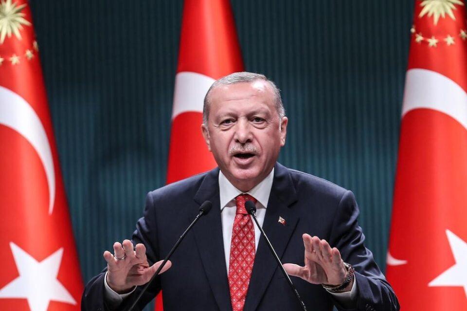 Турција го обвини Израел за тероризам