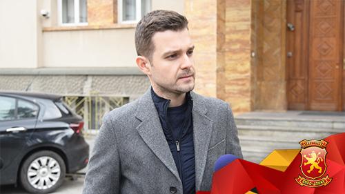 Муцунски: ВМРО-ДПМНЕ побара да се организира јавна расправа за најавената реформа на системот на основното образование